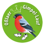 Gimpel-Lauf Frankenwaldlauf Ossla Logo