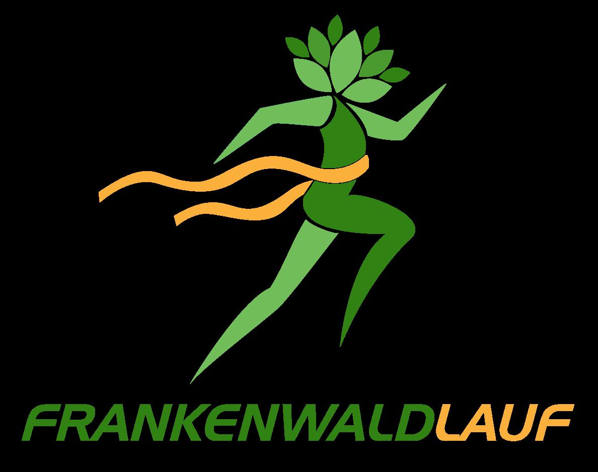 Logo Frankenwaldlauf